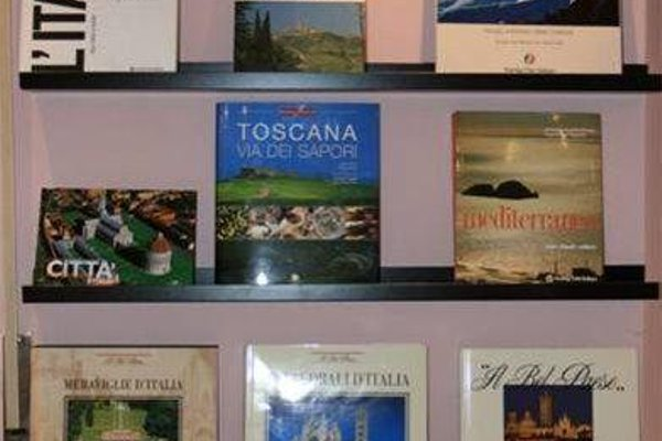 B&B Tuscany Gallery - фото 22