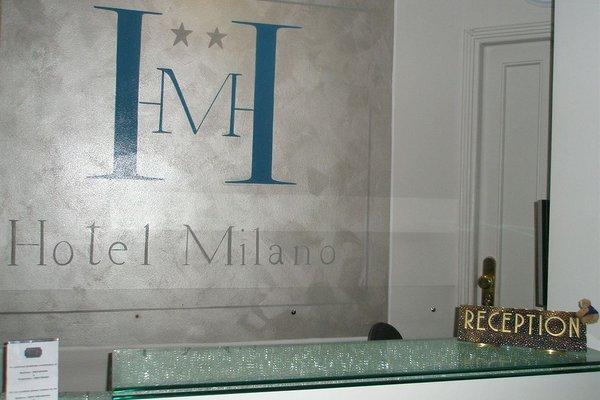 Hotel Milano - фото 18