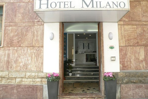 Hotel Milano - фото 22