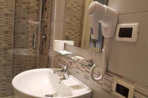 Hotel Milano - фото 9