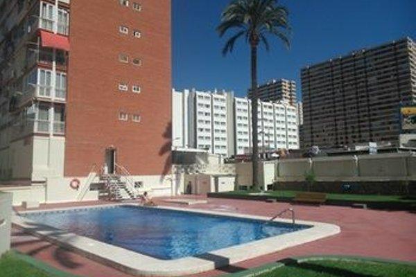 Blue Sky apartment - фото 50