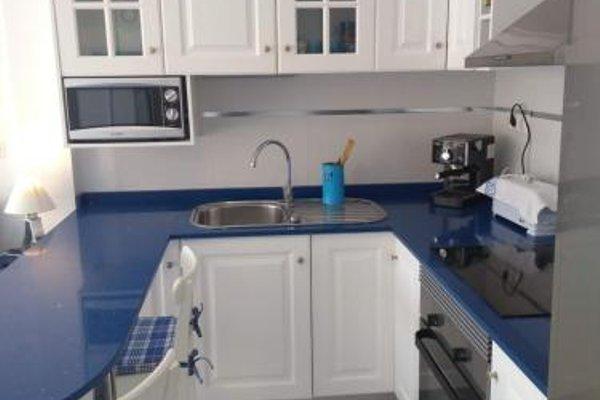 Blue Sky apartment - фото 11