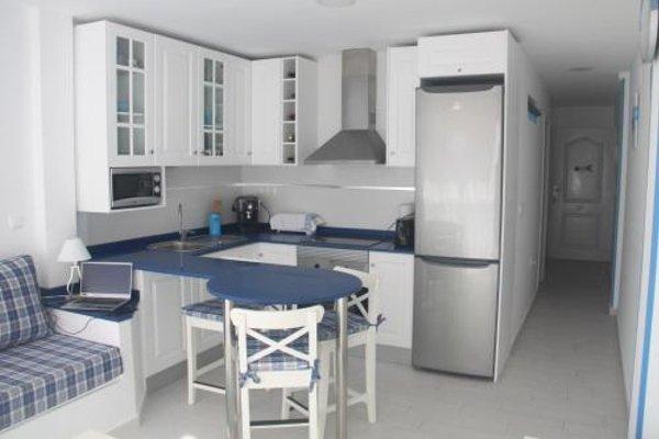 Blue Sky apartment - фото 12