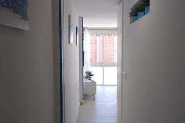 Blue Sky apartment - фото 16