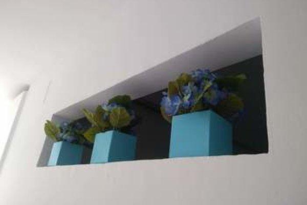 Blue Sky apartment - фото 20
