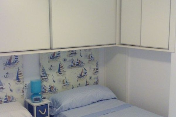 Blue Sky apartment - фото 3