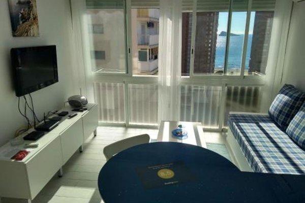 Blue Sky apartment - фото 4