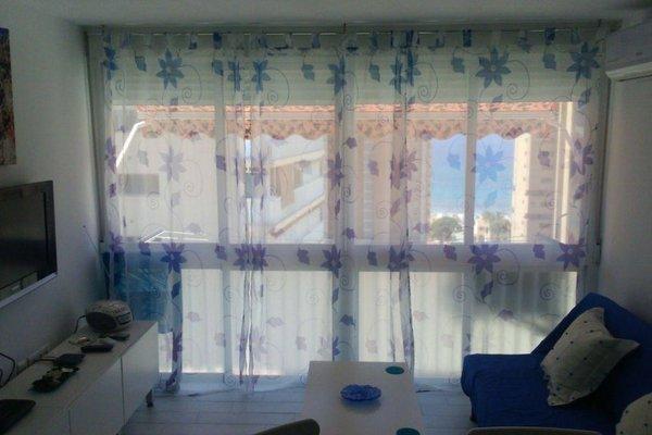 Blue Sky apartment - фото 5