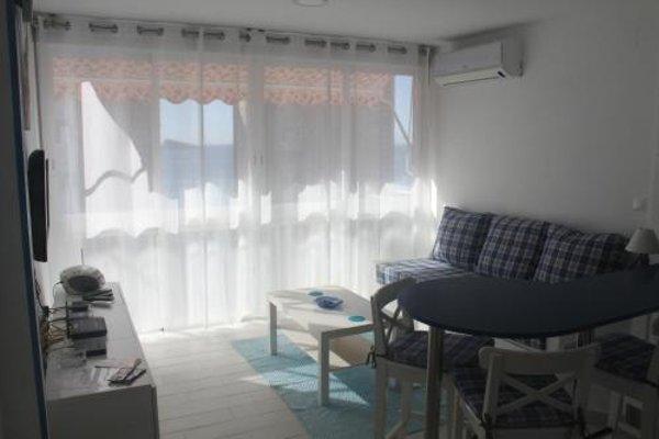 Blue Sky apartment - фото 7