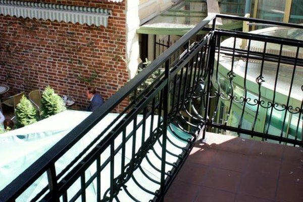 Aparthotel Reale - фото 21