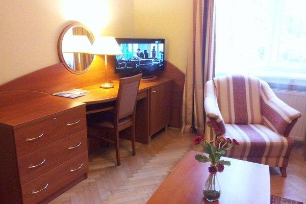 Aparthotel Reale - фото 5