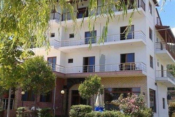 Hotel Victoria - 19