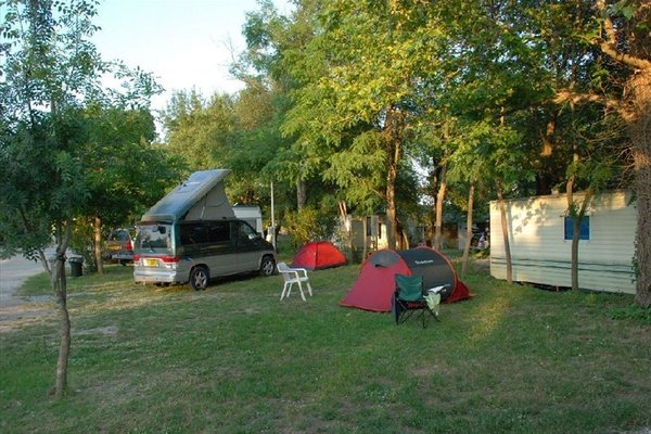 Camping Village Torre Pendente - фото 23