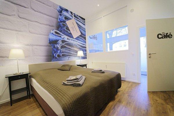 Berlin City Apartments - фото 17