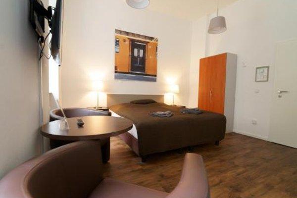 Berlin City Apartments - фото 20
