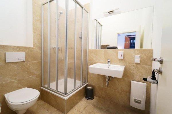 Berlin City Apartments - фото 3