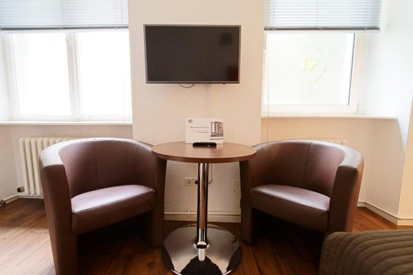 Berlin City Apartments - фото 8