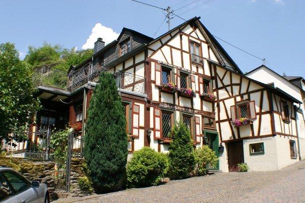 Haus Stahlberg - фото 22
