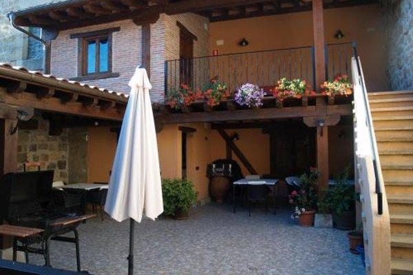 Casa Gustares - фото 50