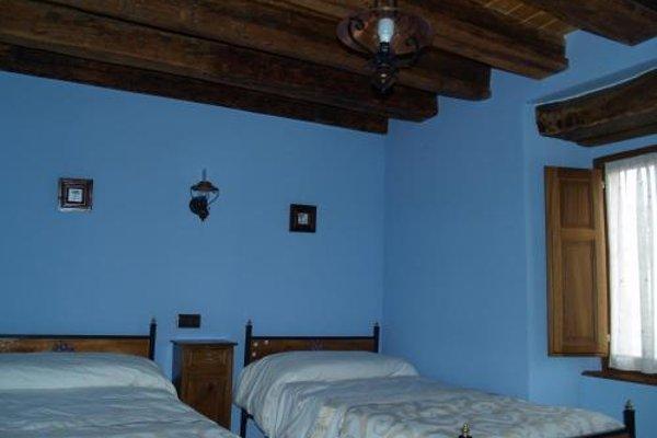 Casa Gustares - фото 16