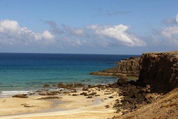 La Caleta Surfhouse - фото 15