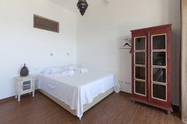 La Residencia Tarifa - 3