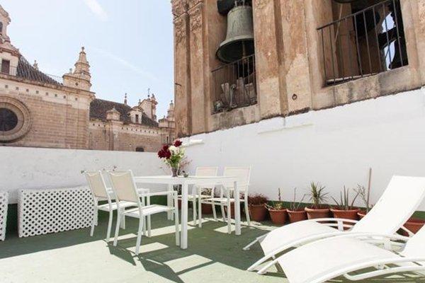 Apartamentos Las Casas del Salvador - фото 40