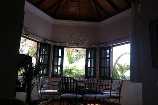 Villa Vistafuerte - фото 12