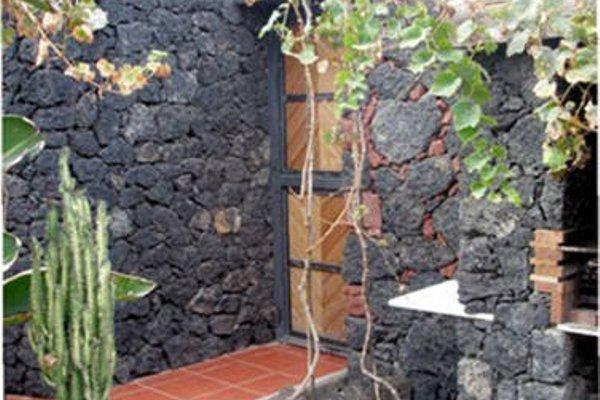Villa Vistafuerte - фото 19