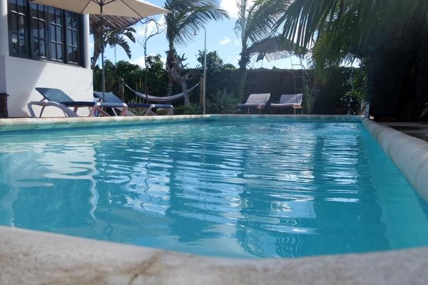 Villa Vistafuerte - фото 20