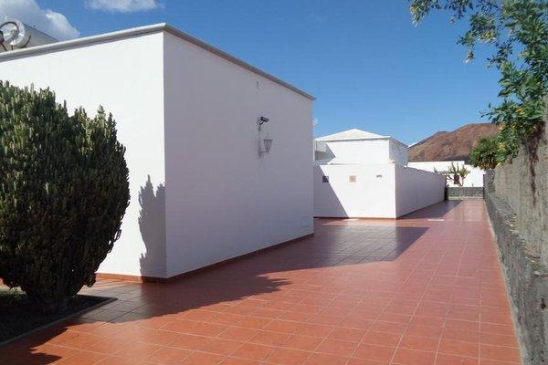 Villa Vistafuerte - фото 23