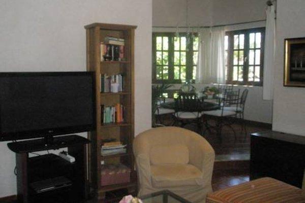 Villa Vistafuerte - фото 4