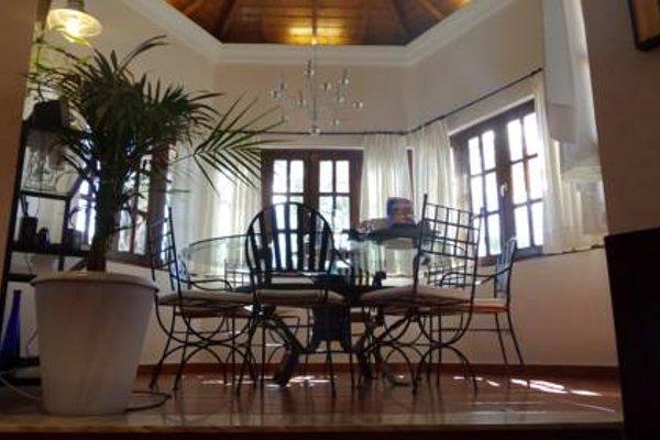 Villa Vistafuerte - фото 6