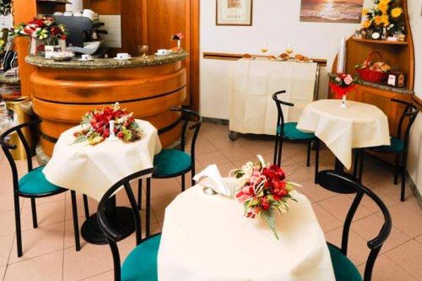 Hotel Amalfitana - 11