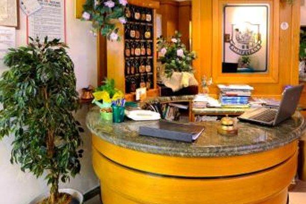 Hotel Amalfitana - 16