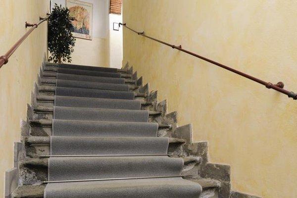 Hotel Amalfitana - 17