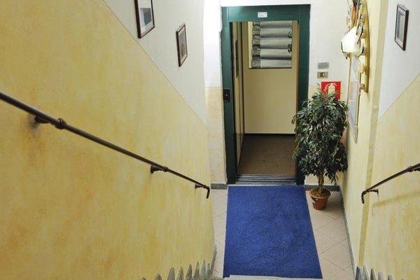 Hotel Amalfitana - 19