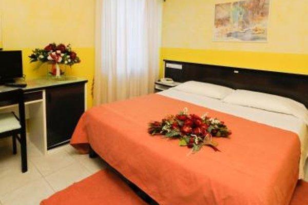 Hotel Amalfitana - 3