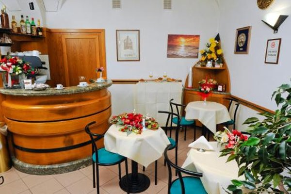 Hotel Amalfitana - 9