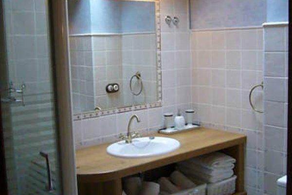 Apartamentos Rurales Casa Lafuente - 10
