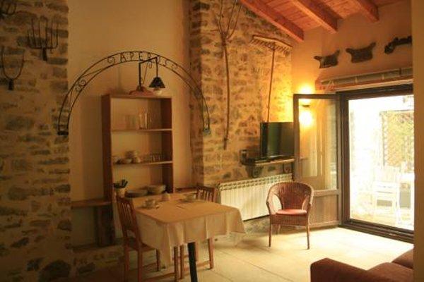 Apartamentos Rurales Casa Lafuente - 12