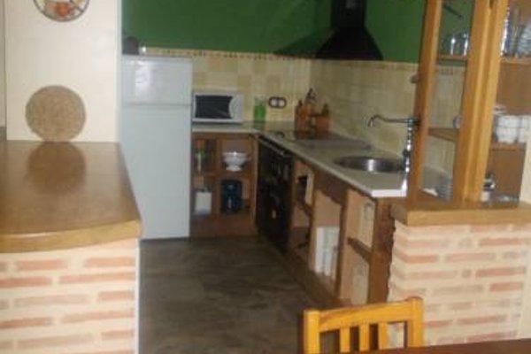 Apartamentos Rurales Casa Lafuente - 13
