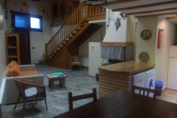 Apartamentos Rurales Casa Lafuente - 15