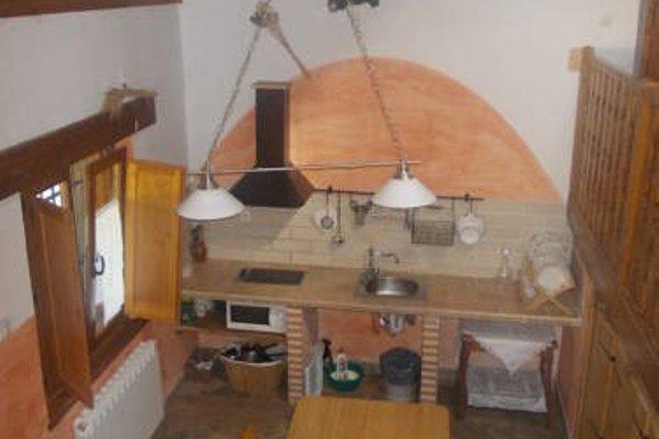 Apartamentos Rurales Casa Lafuente - 16