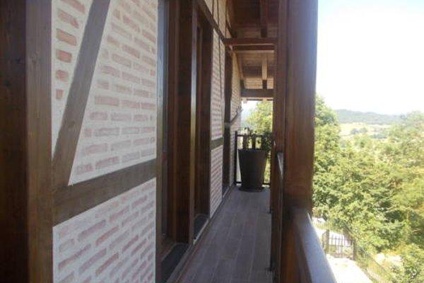 Apartamentos Rurales Casa Lafuente - 19