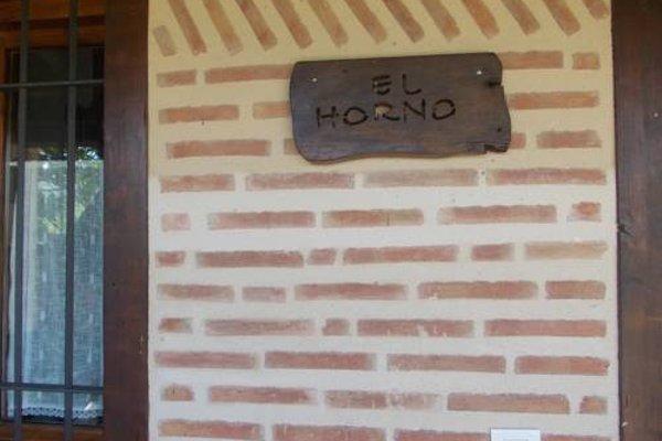 Apartamentos Rurales Casa Lafuente - 5