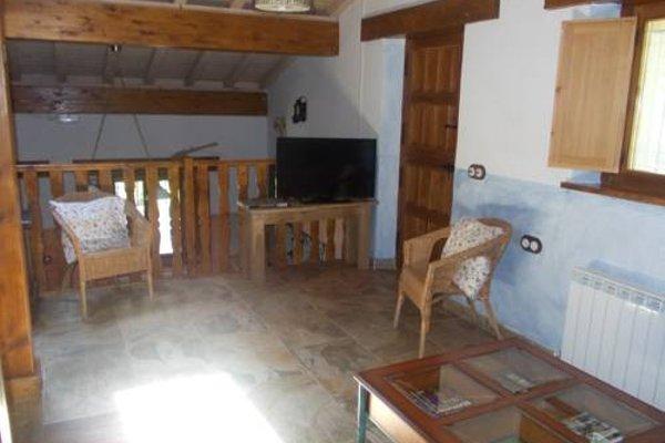 Apartamentos Rurales Casa Lafuente - 7