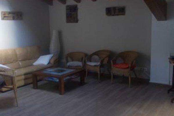 Apartamentos Rurales Casa Lafuente - 8