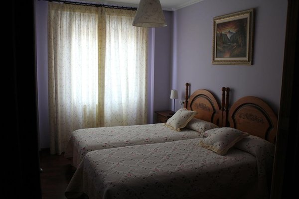 Hotel Rural Rio Viejo - фото 37