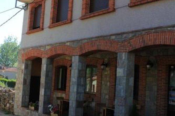 Hotel Rural Rio Viejo - фото 22